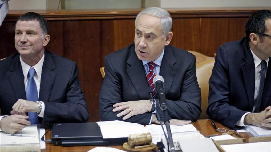 Netanyhau advierte en el Día del Holocausto que el antisemitismo continúa