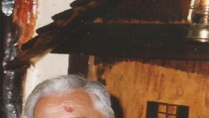Eugenio Carballo.