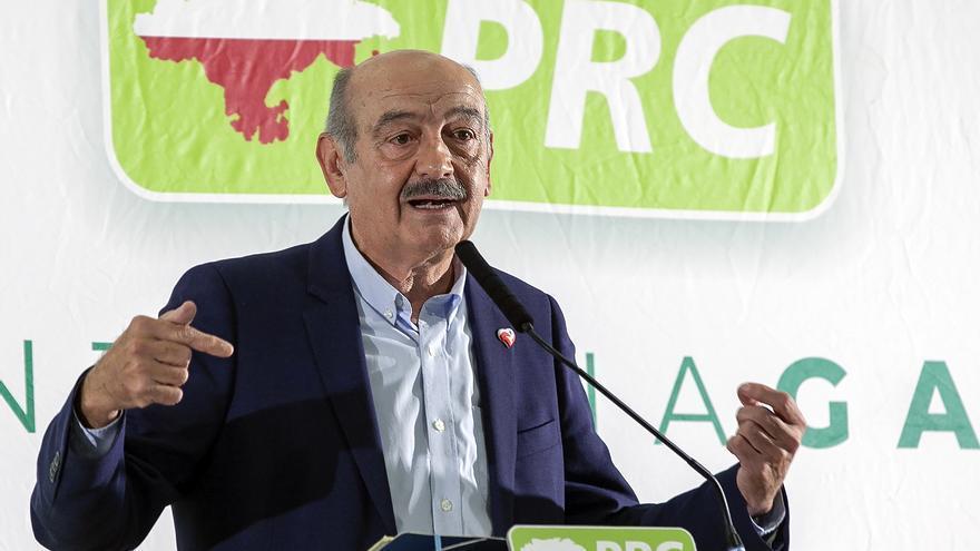 El diputado nacional del PRC José María Mazón.