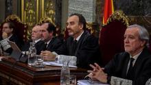 """El Parlament censura a Marchena por hacer un juicio más propio de """"un sistema judicial autoritario"""""""