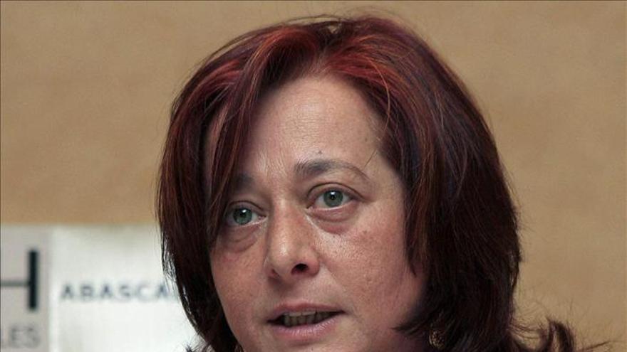 """Álvarez del Manzano despide a """"una colaboradora y una persona excepcional"""""""