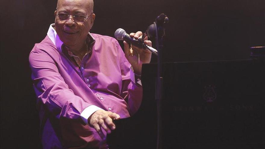 """Chucho Valdés: """"Mi padre Bebo ha sido una luz en la vida y en la música"""""""