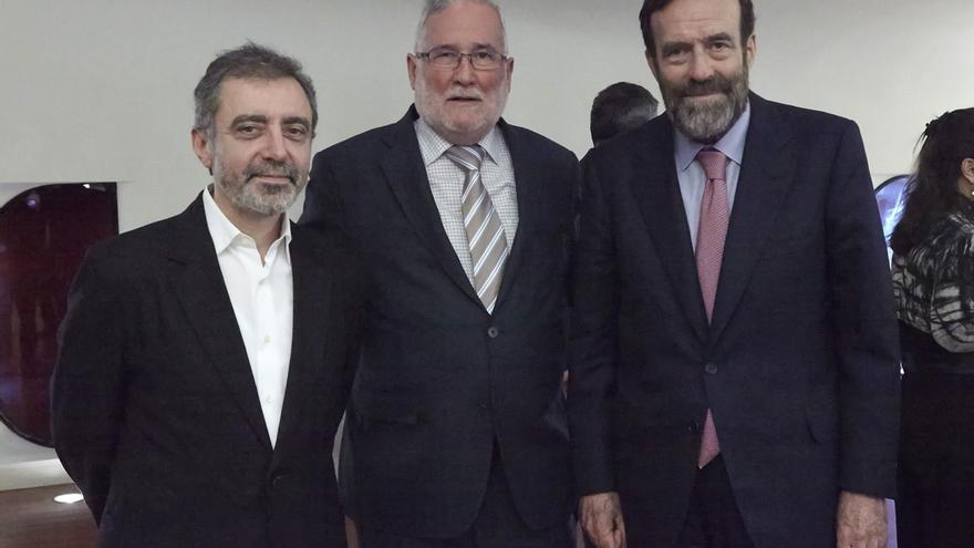 Cantabria ingresa por primera vez en el Patronato del Museo Reina Sofía