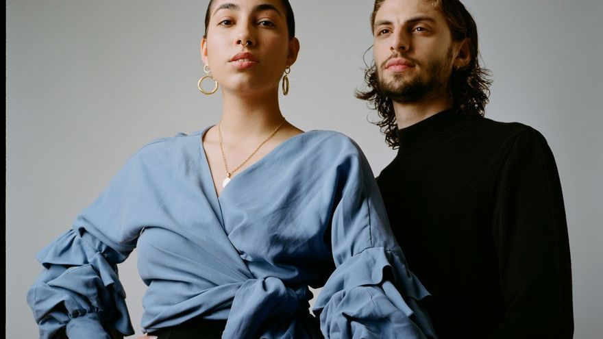 María José Llergó i Marc López