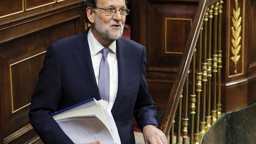 Rajoy cita el sábado a Comité del PP ante el panorama tras la investidura fallida