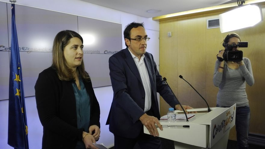 CDC reincorpora a Viloca como tesorero tras salir de prisión y defiende su honestidad
