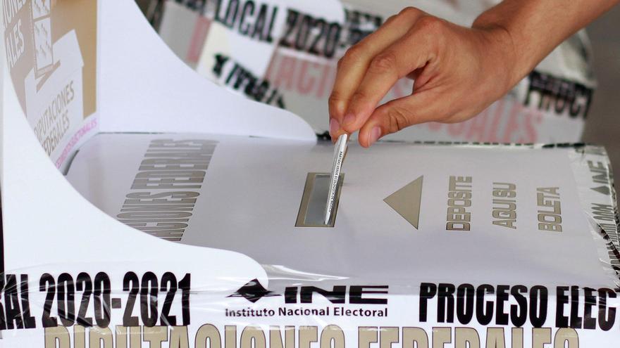 Ente electoral mexicano formaliza la mayoría de Morena en la Cámara de Diputados
