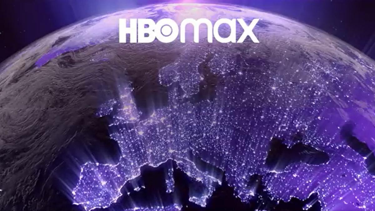 HBO Max en Europa