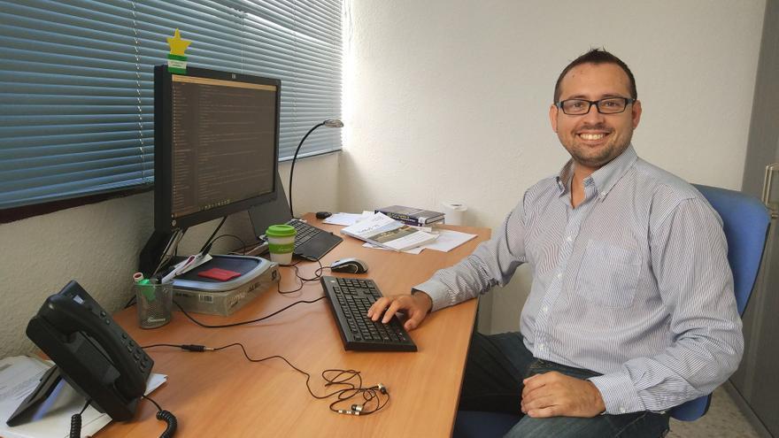 José Ángel Galindo, galardonado por SISTEDES a la mejor tesis doctoral en Software