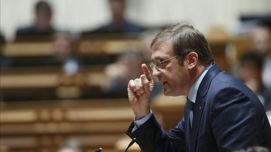 Portugal sale de la recesión técnica dos años y medio después