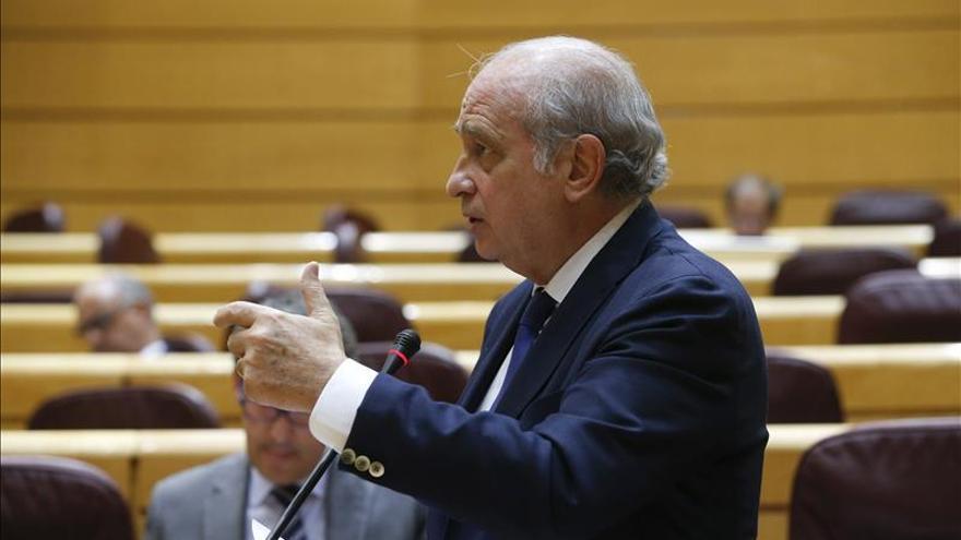 F. Díaz advierte al 15M que se hará cumplir la ley en la jornada de reflexión