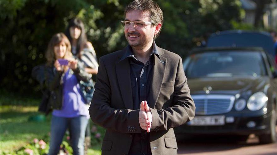 El reportero Jordi Évole, premio José Couso a la Libertad de Prensa
