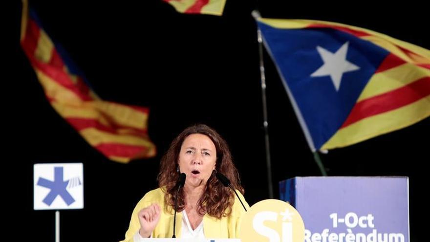 El PDeCAT acuerda con el PSC romper el pacto de gobierno en Sant Cugat (Barcelona)