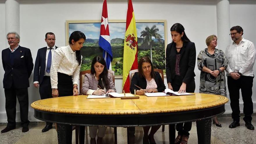 La española Mercasa estudiará viabilidad de primer mercado de abastos en Cuba