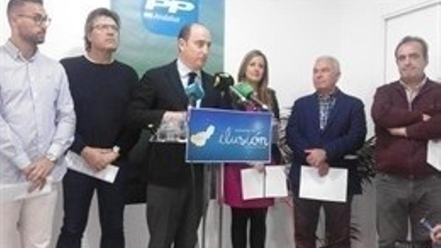A juicio este lunes las supuestas irregularidades denunciadas en el congreso del PP de Granada