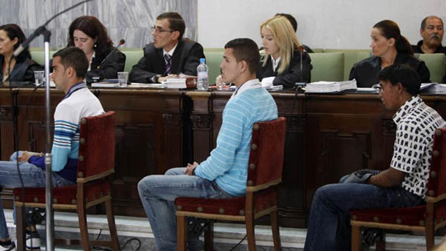 Del juicio #2