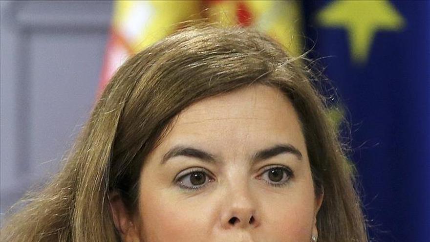 Acusan a una mujer de fingir ser asesora de la vicepresidenta del Gobierno