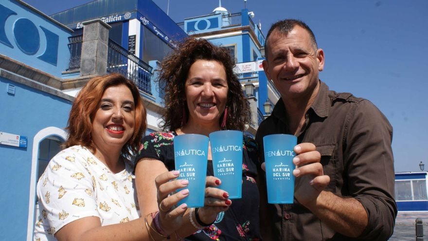 La feria tendrá lugar este fin de semana en Las Galletas, municipio de Arona