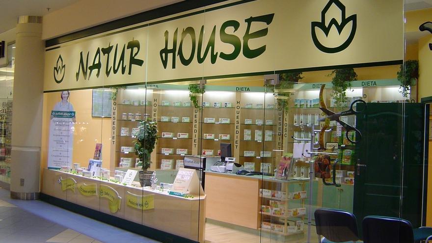 Naturhouse crece en Francia a niveles récord de los últimos 8 trimestres