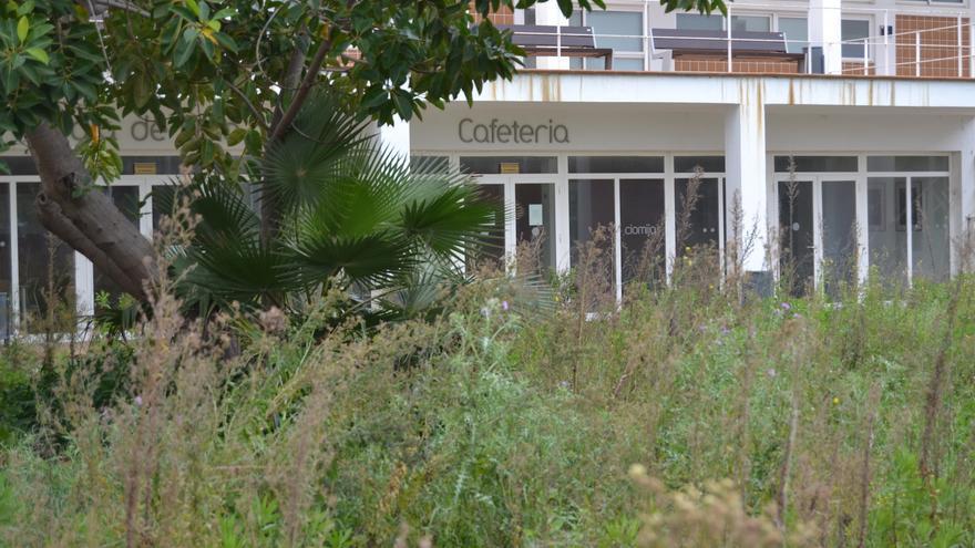 Imagen del exterior del CIO Mijas | N.C.