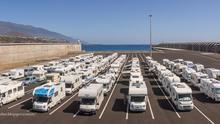 El proyecto 'Summer Time' dinamizará las Zonas Comerciales Abiertas con el protagonismo de los caravanistas de La Palma