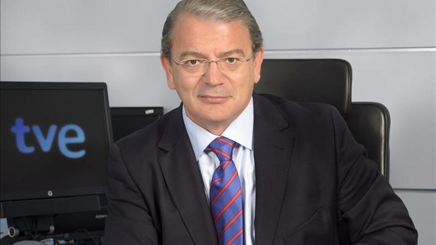 Director de TVE cree que el canal tendría éxito con una plantilla más joven
