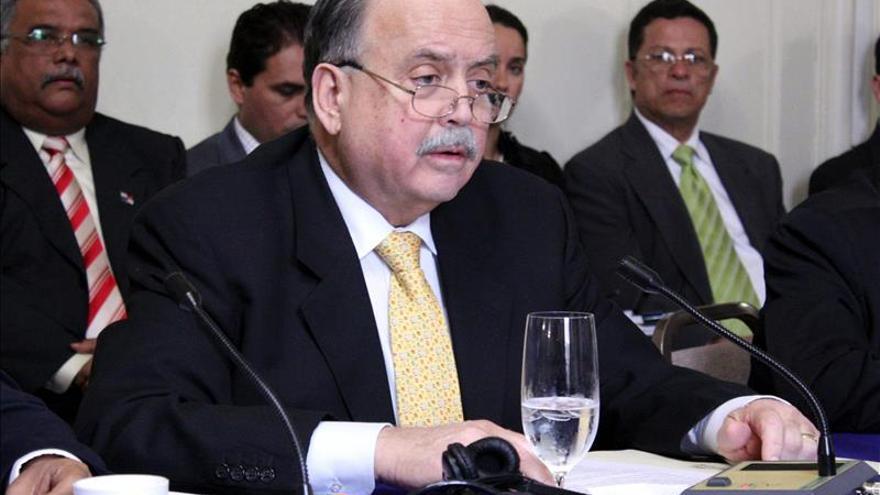 Denunciarán en Panamá a Diosdado Cabello junto a sobrino y ahijado de Maduro