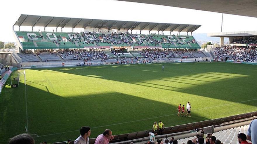 El CD Tenerife nunca ha vencido al Córdoba en el estadio Arcángel, ni en el viejo ni en el nuevo.