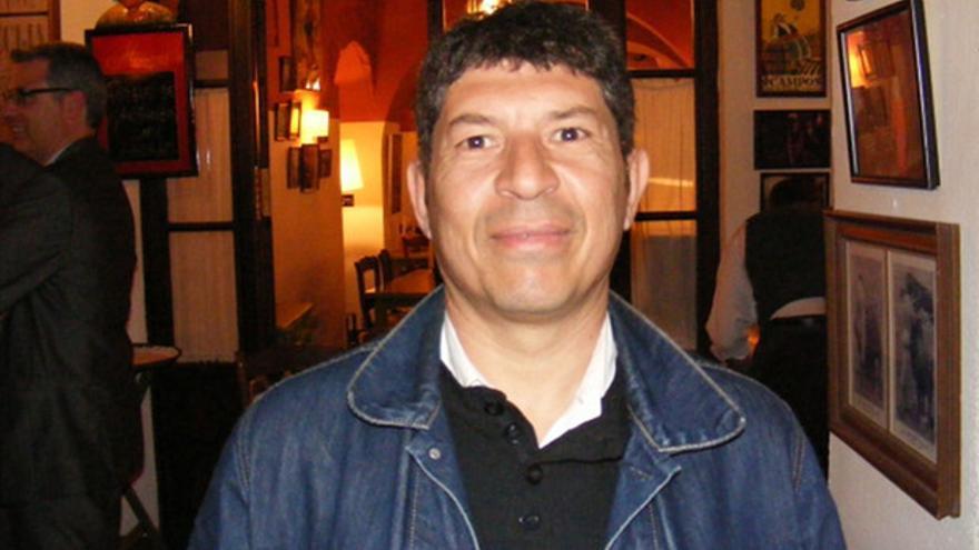 Alberto Morales Almansa.