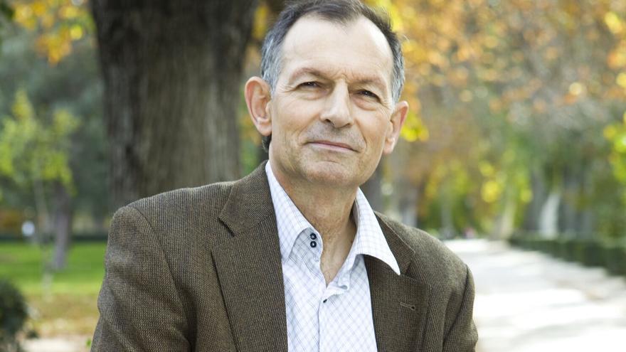 Víctor Viñuales