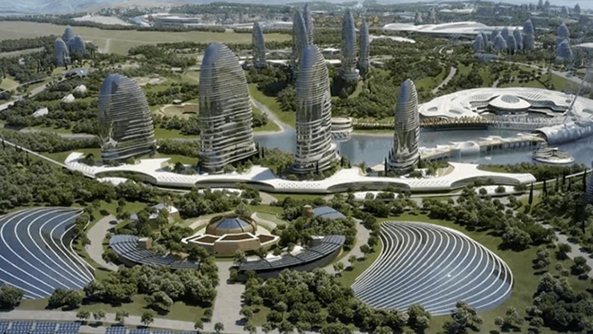 La promotora del proyecto de ocio Elysium City en Extremadura tiene hasta el 30 de junio para presentar el Plan de Ordenación Territorial de Gran Instalación de Ocio