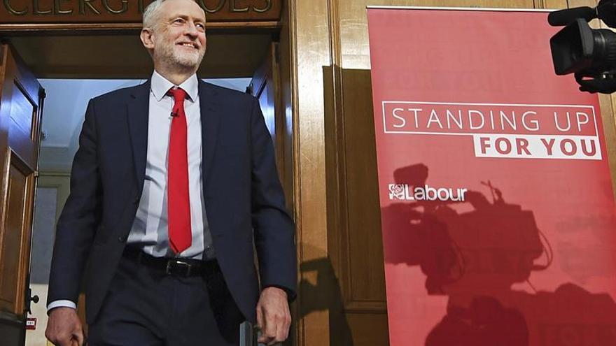 El Laborismo dice que garantizará los derechos de los comunitarios si gana los comicios