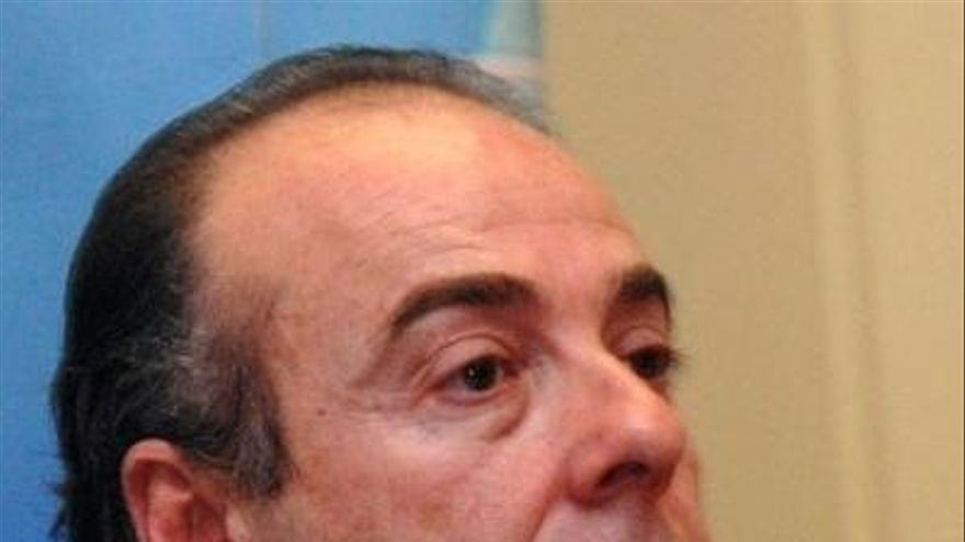 Miguel Zerolo (CC) anuncia que dejará el Senado en diciembre, tras la condena por el 'caso García Cabrera'