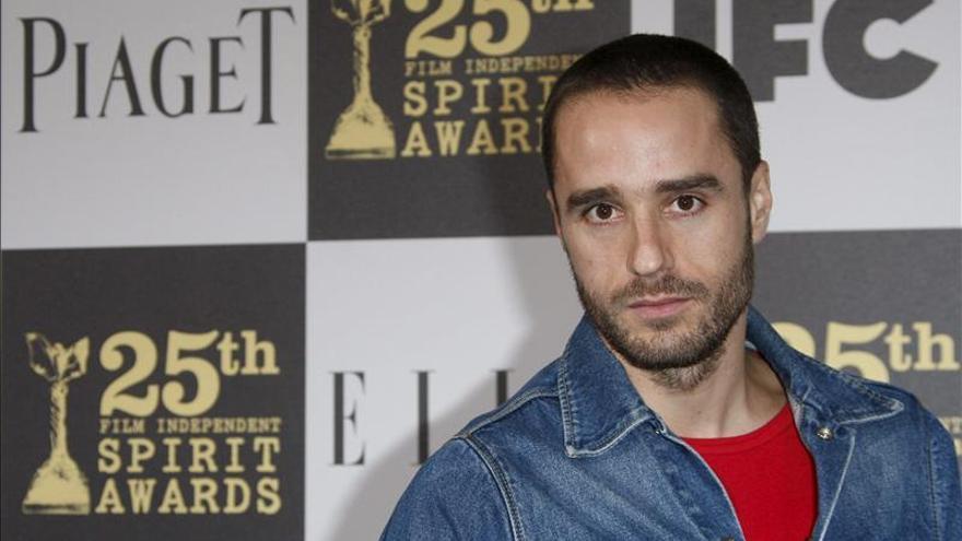 """El chileno Sebastián Silva triunfa en Sundance con """"Crystal Fairy"""""""