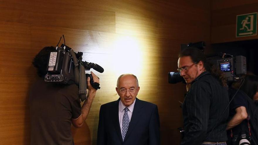 El juez rechaza investigar a Fernández Ordóñez, Restoy y Segura por Bankia.