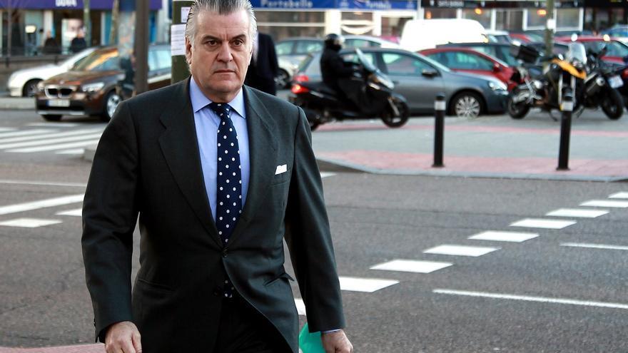 El PP acudirá el viernes ante el juez en calidad de investigado por el borrado de ordenadores de Bárcenas