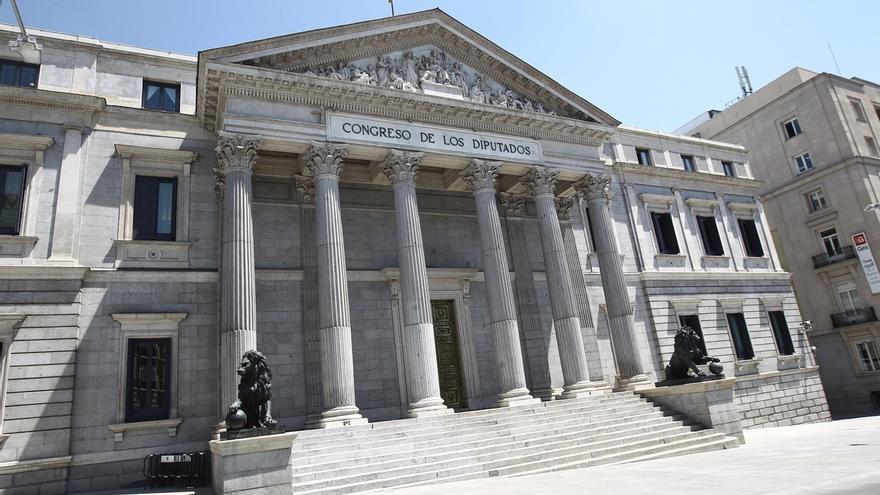 El Congreso da luz verde a la Ley Hipotecaria y del Catastro con los votos de PP, UPyD, PNV y UPN
