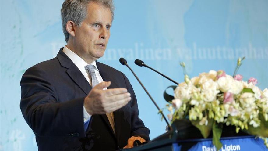 El FMI pide a Japón reformas estructurales para impulsar su expansión
