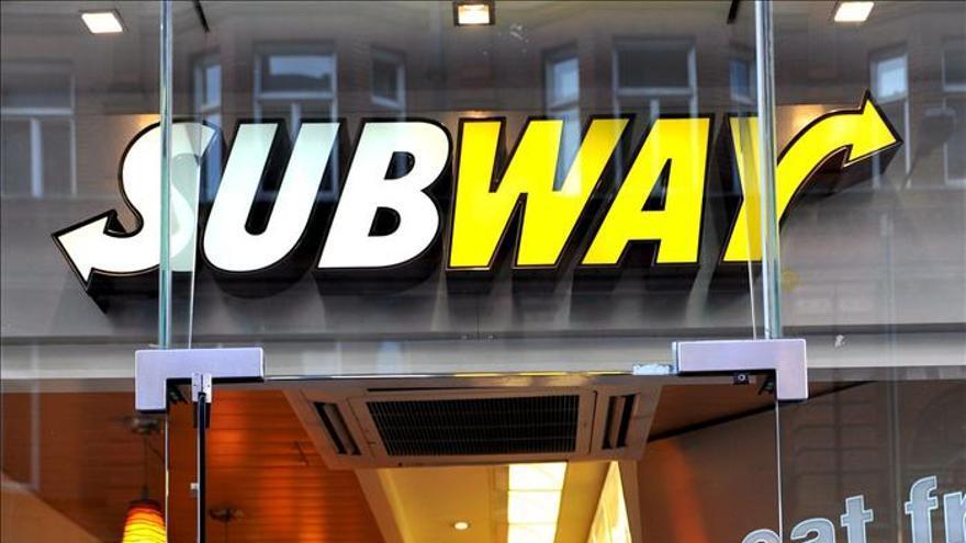Subway prevé multiplicar por diez su tamaño en España, hasta los 500 locales