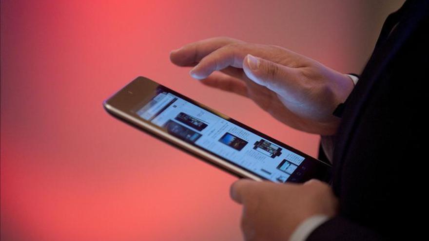 Google se dispone a anunciar hoy una nueva tableta