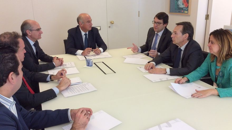El Gobierno solicita a la Generalitat la devolución de papeles al Archivo de Salamanca