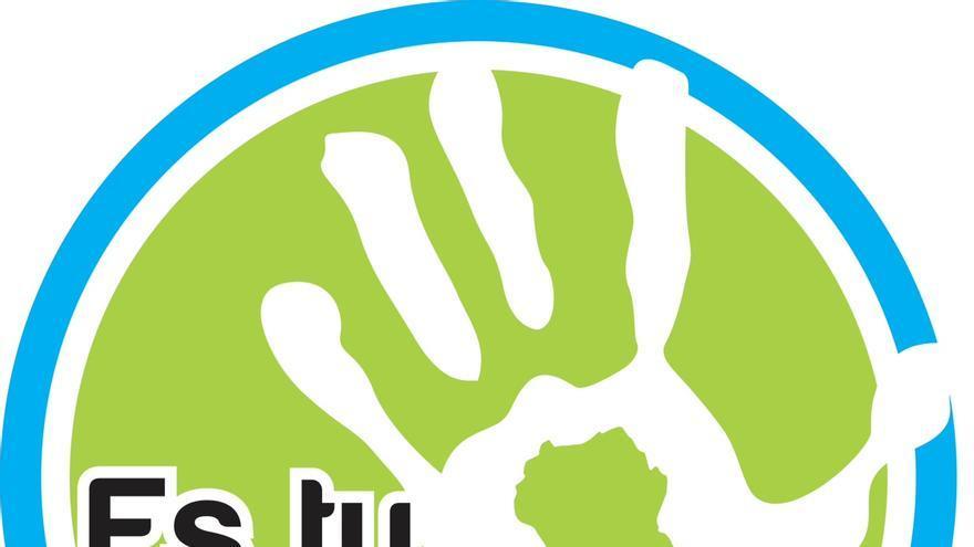 En la imagen, logo de 'Es tu Palma'.