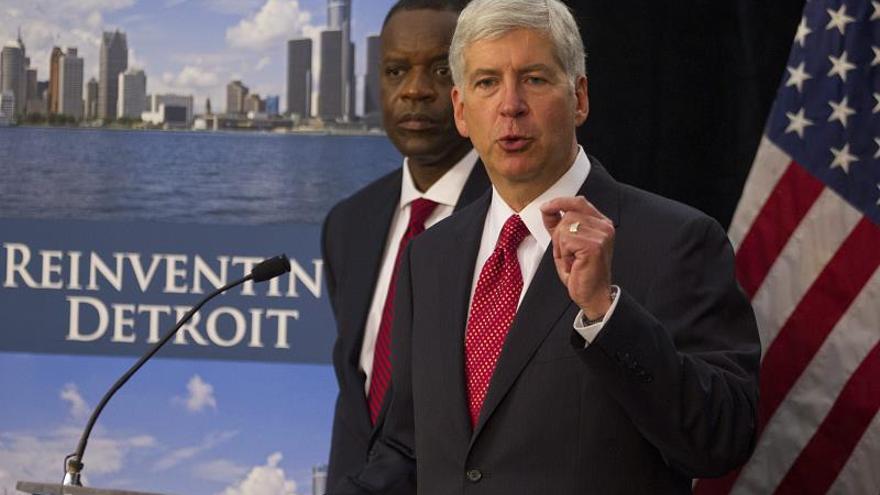 Detroit aleja el sacrificio de su museo gracias a dos jueces y un gobernador