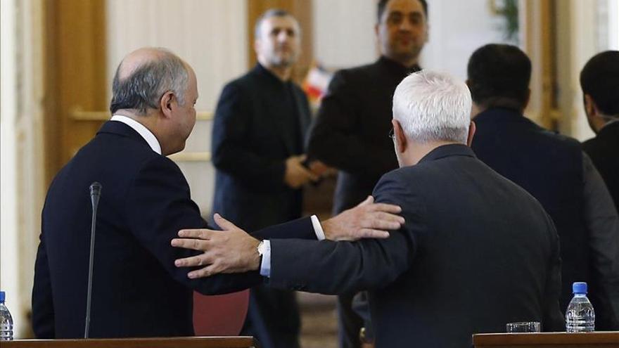 Francia e Irán impulsan su relación política y económica tras el pacto nuclear