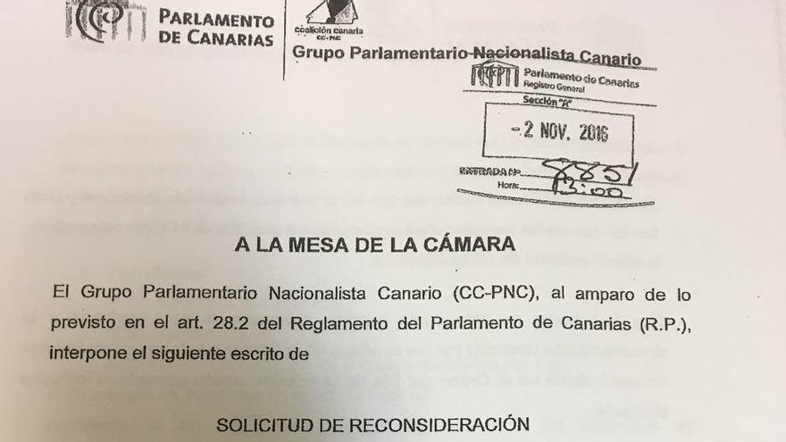 Registro Ley Plasencia
