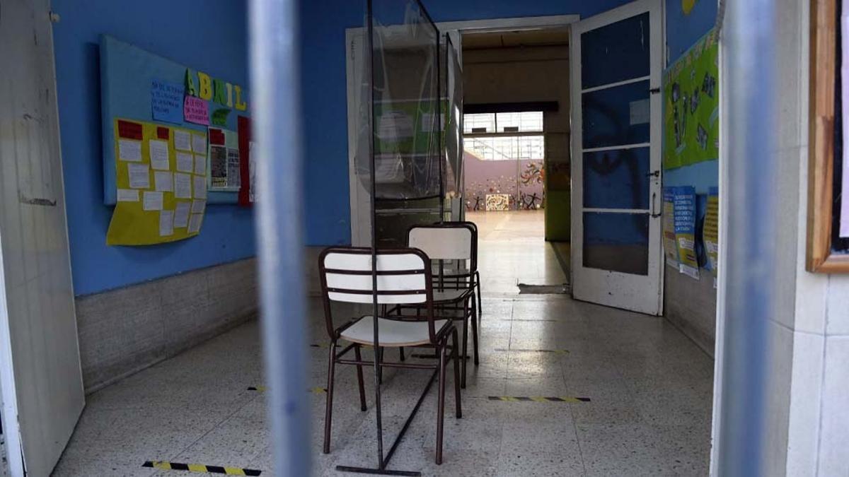 La disputa por las clases presenciales en el AMBA siguen vigentes entre oficialismo y oposición.