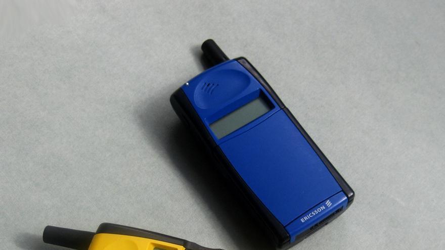 Ericsson Nokia Alcatel Siemens Que Fue De Las Viejas Marcas De
