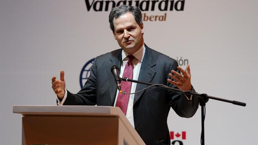 El Gobierno preocupado porque la discusión de la paz en Colombia solo sea jurídica