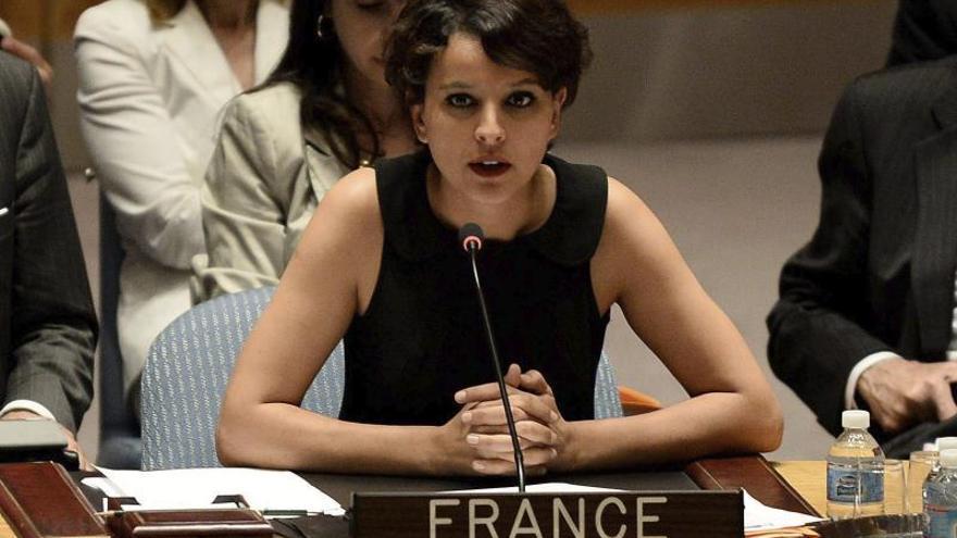 Francia estudia convertir el aborto en un derecho, no sometido a supuestos