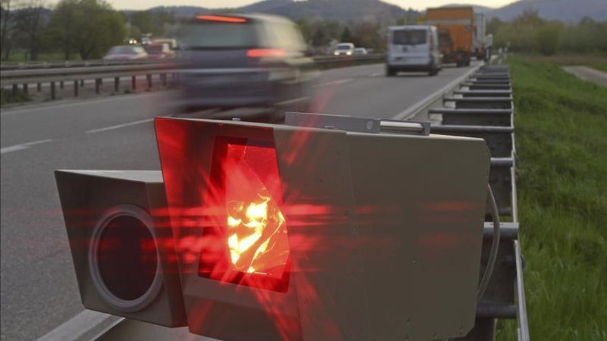 Empiezan a llegar a España las multas por infracciones en otros países de la UE